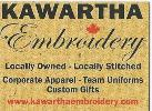 Kawartha Embroidery